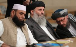 طالبان: اقدام پاکستان مانع مذاکرات صلح میشود