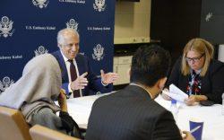 خلیلزاد: تأخیر در مذاکرات توجیه ندارد
