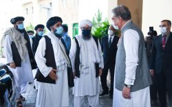 پاکستان از کارشکنی برخیها در روند صلح هشدار داد
