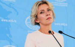 روسیه: تبادلۀ زندانیان مانع شروع مذاکرات نشود