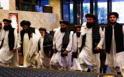 طالبان به اصل «سازش» متعهد باشند