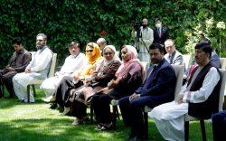 شنبه مذاکرات بینالافغانی با سخنرانی عبدالله و برادر آغاز میشود