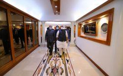 گفتوگوی وزرای دفاع هند و ایران دربارۀ صلح افغانستان