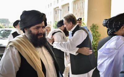 دیگر راه صلح افغانستان از پاکستان نمیگذرد