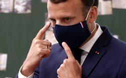 فرانسه: اسلام بخشی از تاریخ ماست/ تسلیم نمیشویم
