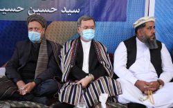 محمد محقق: باجانومال از جمهوریت دفاع میکنم