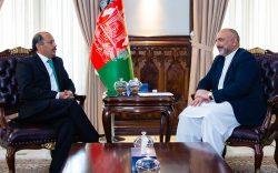 وزیر خارجه افغانستان: ارادۀ سیاسی برای تقویت روابط با پاکستان وجود دارد