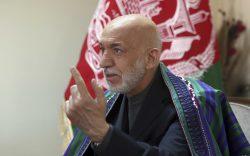 کرزی: در مقابل معاملۀ امریکا-پاکستان مقاومت خواهیم کرد