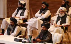 طالبان در پی ارایۀ چهرۀ نو