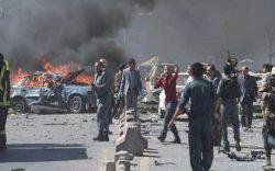 یوناما:  نزدیک به ۶۰۰۰ غیرنظامی در ۲۰۲۰ کشته یا زخمی شدهاند