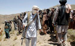 طالبان و پرسش از مشروعیت جنگ کنونی
