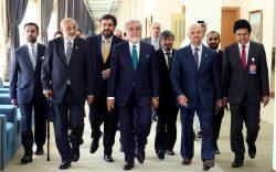 فشار جهانی برای تشکیل شورای عالی مصالحه ملی