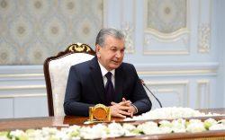 رییسجمهور ازبیکستان: صلح در افغانستان آرمان من است
