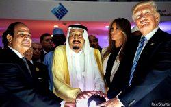 میراتِ شکست خورده ترامپ در خاورمیانه