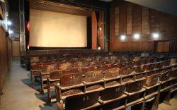 شهرداری بر ویرانکردن «سینما پارک» تأکید کرد