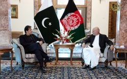 سفر خان به کابل بهروابط پرتنش دو همسایه مرهم میگذارد