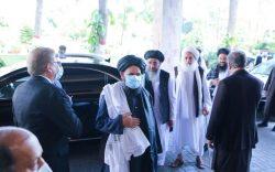 برخورد غیرمعمول کابل با سفر سران طالبان به اسلامآباد