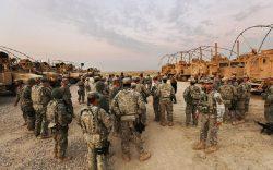 امریکا دو پایگاه بزرگ خود را در افغانستان حفظ میکند