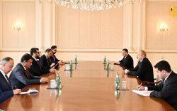 آذربایجان در کابل سفارت باز میکند