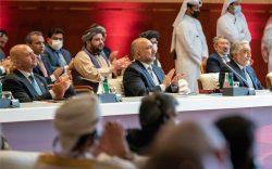 قطر: پیشرفت در مذاکرات صلح دست آورد مهم است