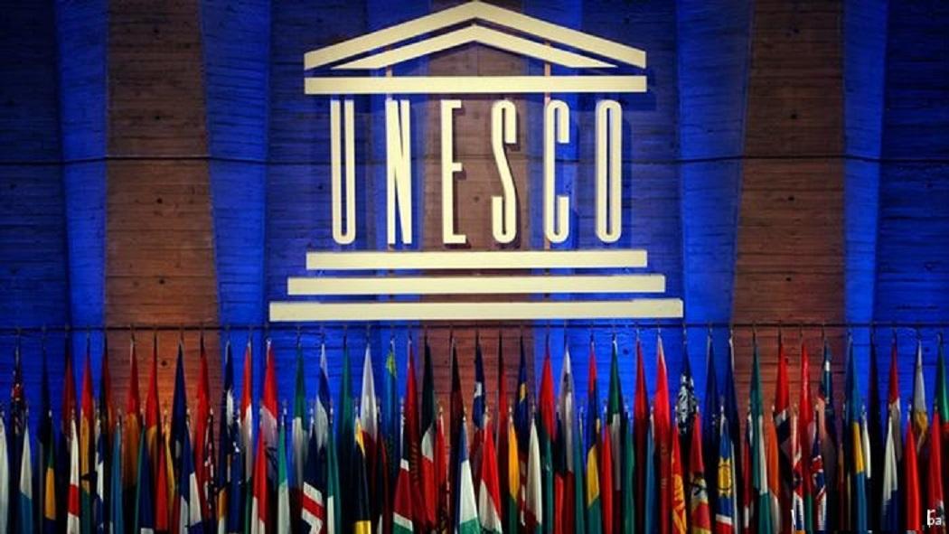 Unesco-Website