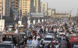 اتحاد احزاب پاکستان برای برکناری «نخستوزیر ارتش»