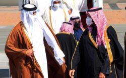 استقبال کابل از رفع تنش میان کشورهای حوزۀ خلیج