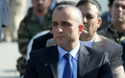 صالح به امریکا: با تروریستان مذاکره میکنید فریب نخورید