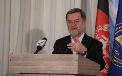 یادداشت تاریخی معاون دوم ریاست جمهوری دربارۀ قانون اساسی افغانستان