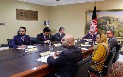 جهان بر آتشبس، تسریع مذاکرات و اجماع جهانی در روند صلح افغانستان تأکید کرد