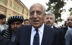 ابقای خلیلزاد خبر خوش بهطالبان و پیام ناامیدکننده به کابل است