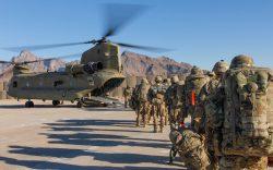 ادامۀ خشونتها ممکن روند خروج نیروهای امریکایی از افغانستان را به تأخیر اندازد