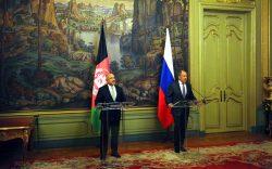 روسیه: از برگشت امارت پشتیبانی نمیکنیم
