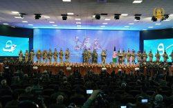 اشرفغنی:  جامعۀ بینالمللی ۴۰ سال است یک ملت را از حق صلح محروم کرده