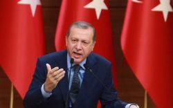 رییسجمهور ترکیه:  برای مقابله با تروریسم در منطقه نیاز به اجازه کسی نداریم