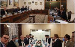 پاکستان:  از سلطۀ طالبان بر افغانستان حمایت نمیکنیم