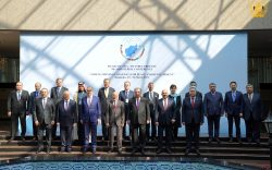کنفرانس قلب آسیا- پروسۀ استانبول در دوشنبه برگزار شد