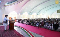 غنی در کندهار:  پاکستان بیارزش میشود
