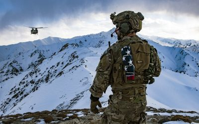 افغانستان پساامریکا