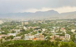 آسترالیا زنگ خطر را در کابل به صدا در آورد