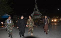 برنامۀ طالبان برای بستن راه کابل- جلالآباد