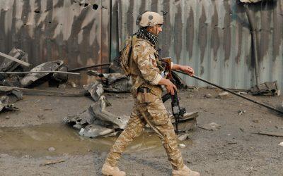 میدانهای جنگ، سرنوشت صلح را مشخص میکند