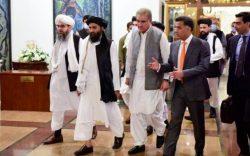 هشدار تند طالبان به پاکستان: پایگاهدادن به امریکا اشتباه بزرگ و تاریخی است
