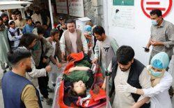 حملۀ مرگبار بر دختران دانشآموز در کابل/ ۵۳ دختر جان باختهاند
