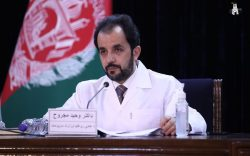 سیر صعودی کرونا در افغانستان/ مشکل کمبود آکسیجن حل میشود