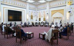 رهبران سیاسی: صف واحد برای حفظ نظام ضروری است