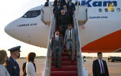 فهرست توقعات سران کابل از امریکا