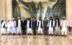 برادر به پکن: از خاک افغانستان علیه امنیت هیچ کشوری استفاده نخواهد شد
