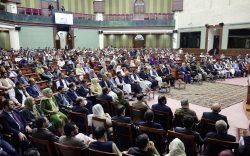 جلسۀ فوقالعادۀ شورای ملی: پایان گفتوگوهای صلح؛ تمرکز بر میدان جنگ