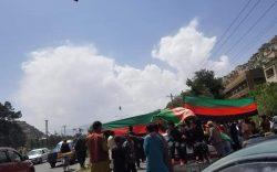 برافراشتن پرچم جمهوریت در سایه امارت